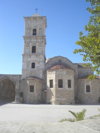 St Lazarus Church Larnaca