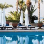 Hotels in Cyprus ~ Annabelle hotel paphos
