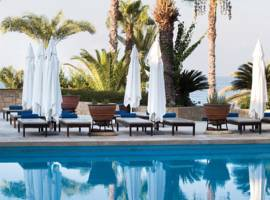 annabelle hotel paphos