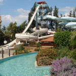 Fasouri Watermania Water Park Admission with Transfers