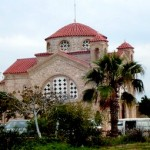 stgeorges church cyprus