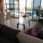 Cyprus holiday villas sunsetview holiday home